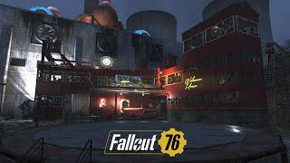 Download Fo76 Fallout Gaming Build Poseidon Farming Camp MP3