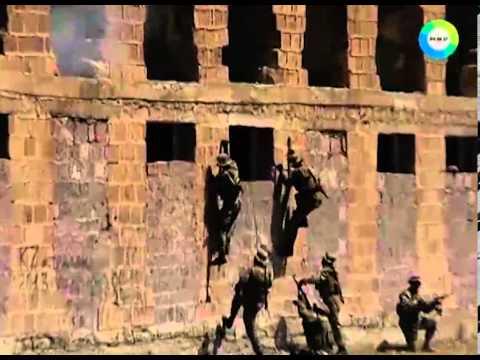 Артиллеристы Армении