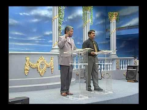 Sam P Chelladurai God's Law of Success Vol 037