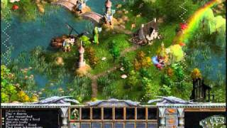Let's Play Age of Wonders Shadow Magic Multiplayer