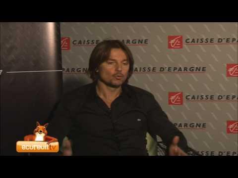 Interview de Daniel Bravo