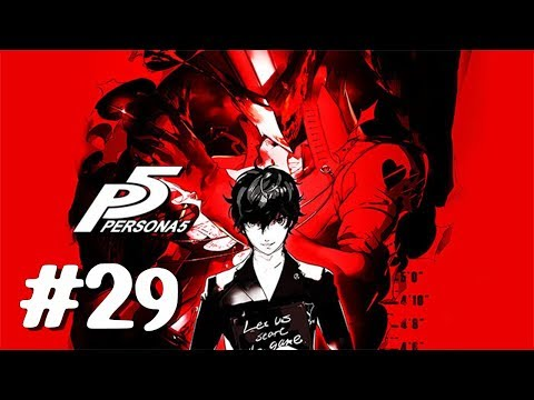 Persona 5 Blind PS4 Pro Stream Playthrough with Chaos part 29: Missing Key from YouTube · Duration:  20 minutes 59 seconds