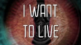 Chimaira - Born in Blood (feat. Phil Bozeman) Lyric Video