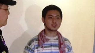 Jiro Manio Palaboy-laboy Homeless NAIA Terminal 3 WATCH VIDEO