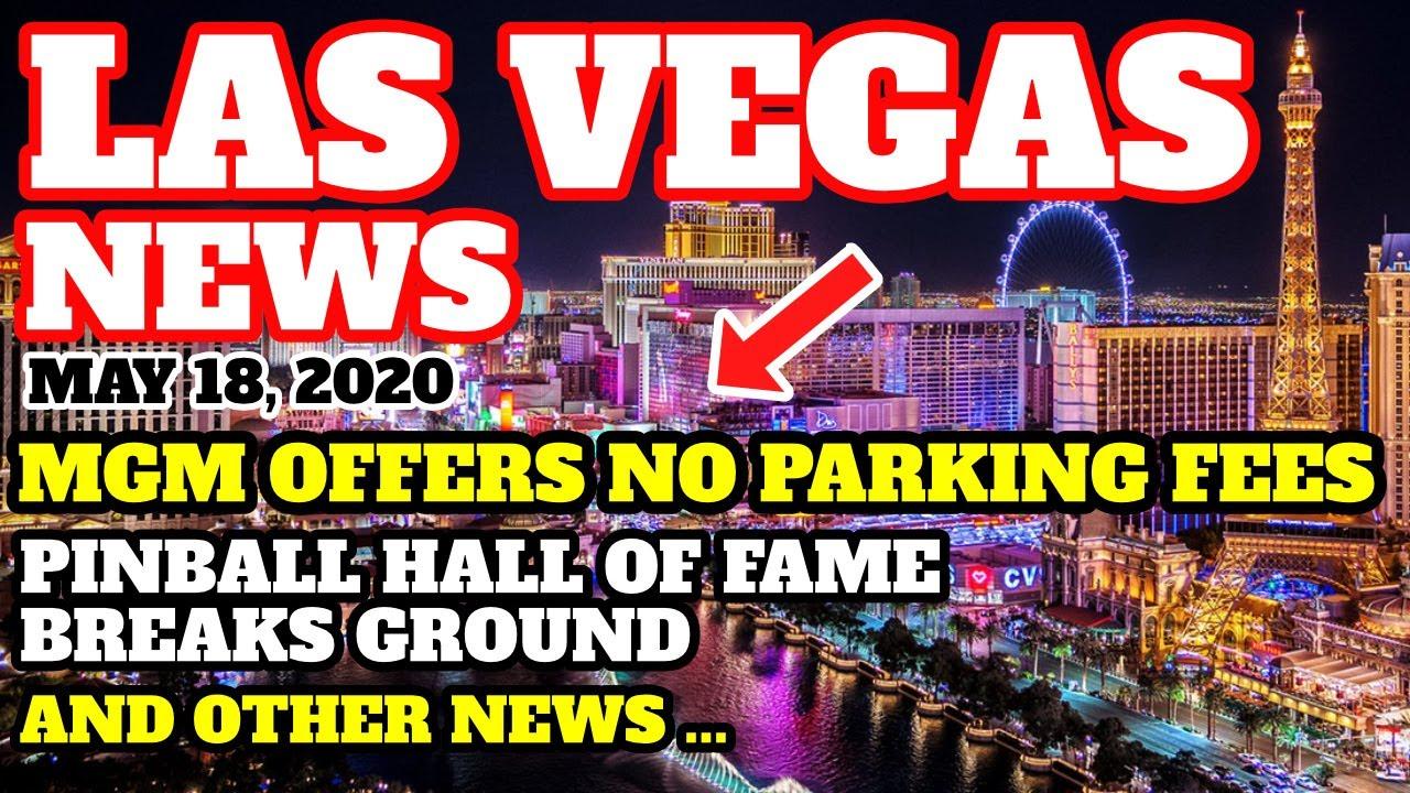 Cowboys Casino Free Parking