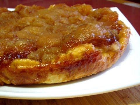 Тыквенный пирог с яблоками - пошаговый рецепт с фото на
