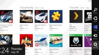 Tutorial How Update Windows Store Apps