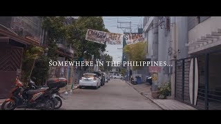 JabbaWockeeZ | Somewhere in the Philippines...