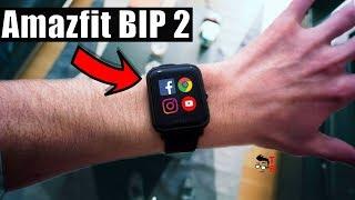 Xiaomi Amazfit Bip 2 Coming Soon - Leaks & Rumors