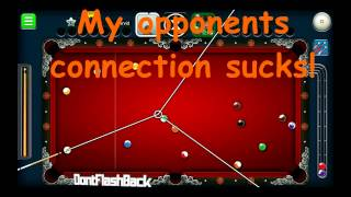 8 Ball Pool Unlimited Guidelines Hack [PC/iOS/Android]