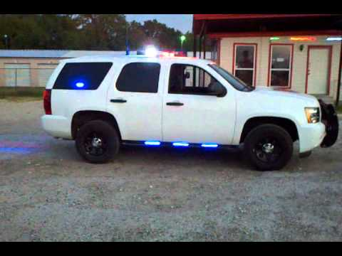 2011 Chevy Tahoe For Sale >> chevy tahoe Texas Fire and Police Equipment - YouTube