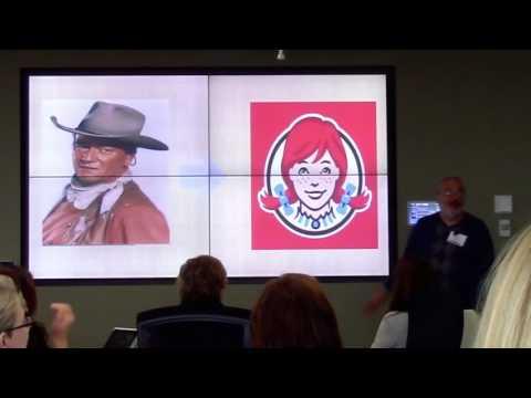 Community Design Institute - Charlie Grantham speaking engagement
