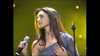 Зара (Zara) - Цвет  ночи (live) 2002 [ HQ ](Первый сольный концерт в БКЗ Октябрьский(Санкт-Петербург).2002 год.(Live), 2010-01-31T12:46:08.000Z)