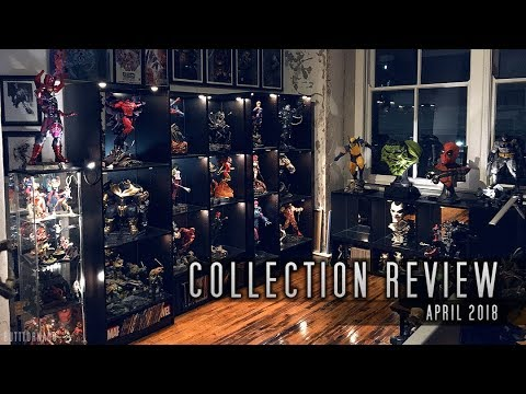 2018 HD Collection Tour