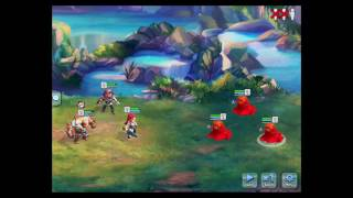 dragonstone guilds heroes android gameplay ios