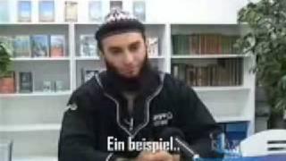 Darf sich eine Muslima draußen Schminken ?