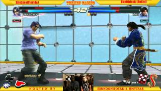 TTT2 Casino Royale @ Final Round 17 - FightingGM (New York) vs Akon (France)
