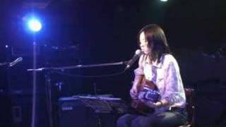 「Night Owls」中村まり(2007/02/25 SAKANA with Mari Nakamura at MAN...