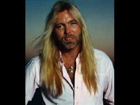 Gregg Allman -  These Days