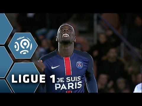 Goal Jean-Kévin AUGUSTIN (84') / Paris Saint-Germain - ESTAC Troyes (4-1)/ 2015-16