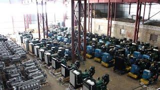 Презентация компании ПСМ - производителя дизельных электростанций(, 2015-04-21T12:41:20.000Z)