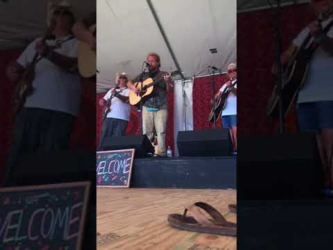 Rock Salt & Nails, extended version! Tyler Childers, Laidback Country Picker, Luna