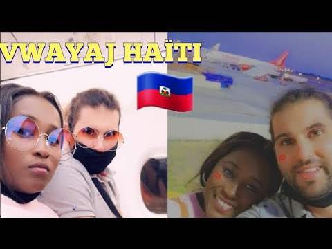 NOU PWAL HAITI