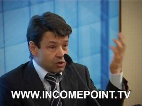 IncomePoint.tv: динамика котировок акций ритейловых компаний на фондовом рынке