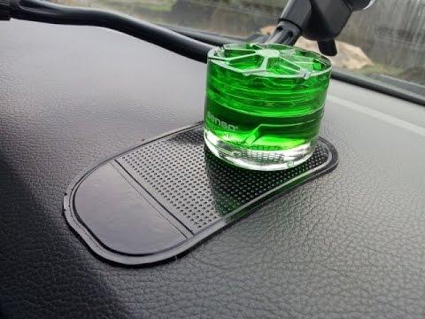Освежитель в авто за 0 рублей