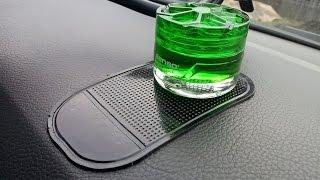 видео Освежители воздуха для автомобиля