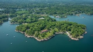 GREAT ISLAND RD, DARIEN, CT 06820 Home For Sale