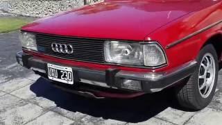 Audi 100 5s 1981(, 2015-04-03T17:27:33.000Z)
