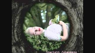 Scarlett Johansson - Who Are You? (Tom Waits cover)