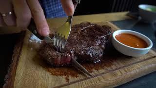 """Ресторан """"Брянский бык"""". Мясное брянское мясо!!!!"""