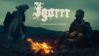 "Igorrr ""Downgrade Desert"" (OFFICIAL VIDEO)"
