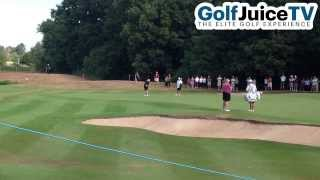 Charley Hull - Buckinghamshire Golf Club