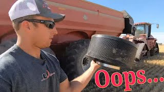 Download Not The Quadtrac! It's Okay, We Can Fix It - Harvest Episode 14 Mp3 and Videos