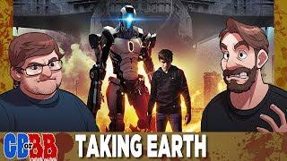 Taking Earth - Good Bad or Bad Bad #59