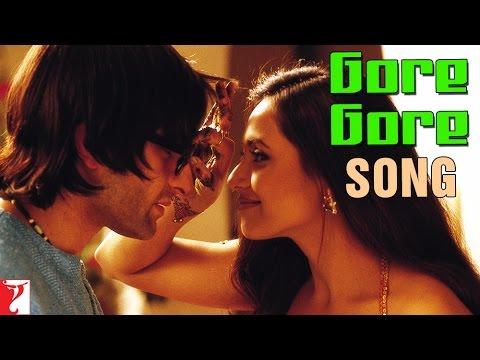Gore Gore Song | Hum Tum | Saif Ali Khan | Rani Mukerji | Alka Yagnik