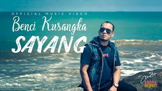 Download lagu Andra Respati - BENCI KUSANGKA SAYANG (Official Music Video)