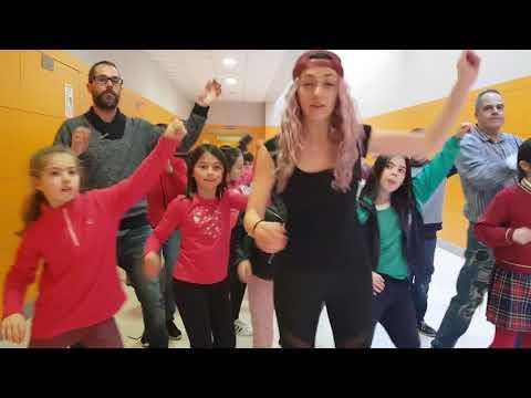 Videoclip de los alumnos y profesores de la Escuela Municipal de Música y Danza