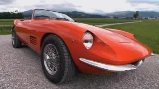 سيارة إيطاليا سبايدر Intermeccanica | عالم السرعة    10-6-2016