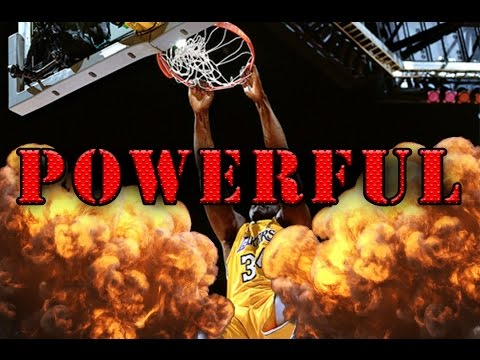 Thumbnail: TOP 10 MOST POWERFUL DUNKS EVER