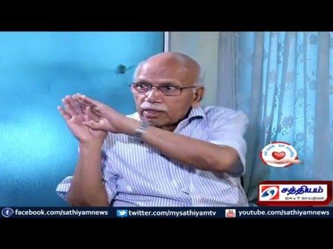 Special program with Dr. B M Hedge - நம் நலம் நம் கையில்  - பகுதி-1