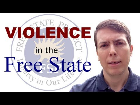 Free State Project Activist Murder-Suicides; FSP Silent