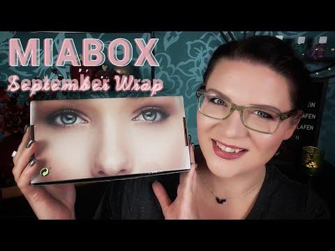 MIABOX | September Wrap | 100 Euro Gesamtwert? 😲 | Unboxing September 2020