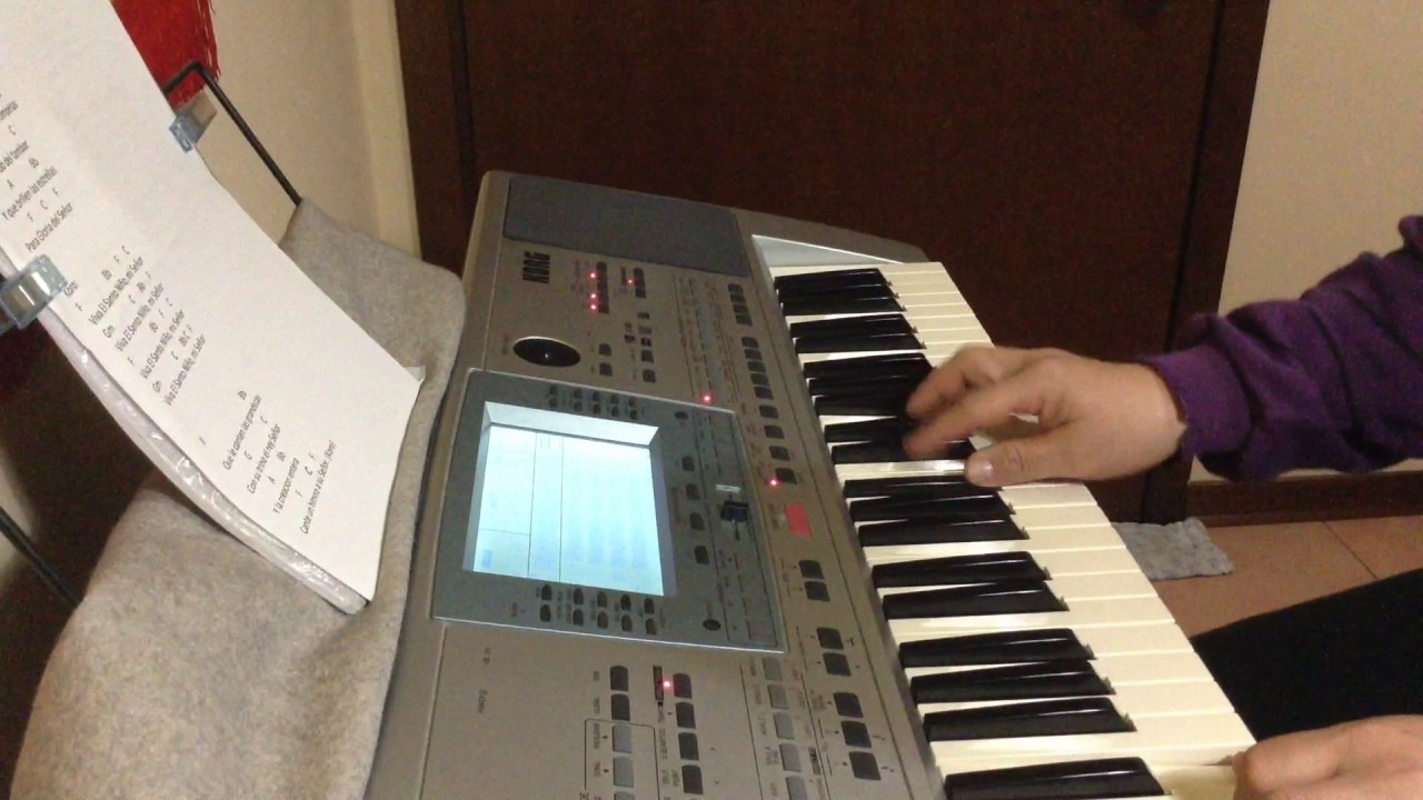 senor santo nino spagnolo in piano by andrew t avecilla
