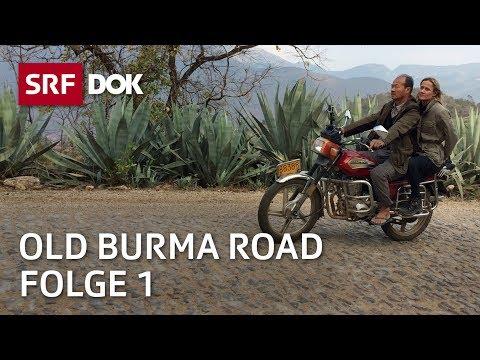 «Old Burma Road» – Von Kunming nach Dali (Folge 1)