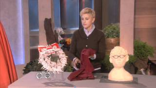 Ellen's Tips for Your Thanksgiving Leftovers
