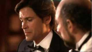 The West Wing - Prova de Amizade (Cena completa)